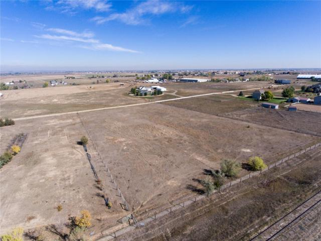 0 County Road 5, Erie, CO 80516 (#6924864) :: The Griffith Home Team