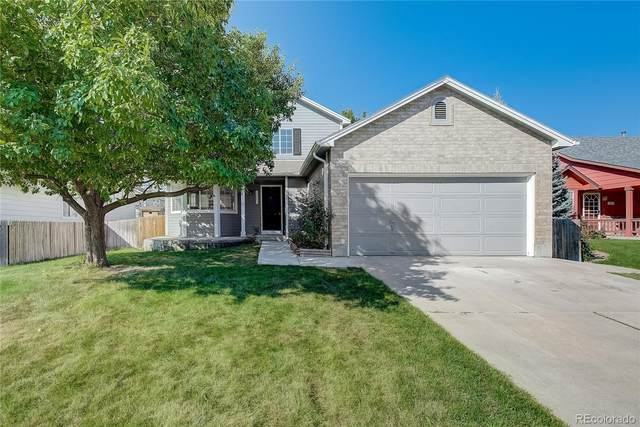 13561 Shoshone Street, Westminster, CO 80234 (MLS #6925191) :: 8z Real Estate