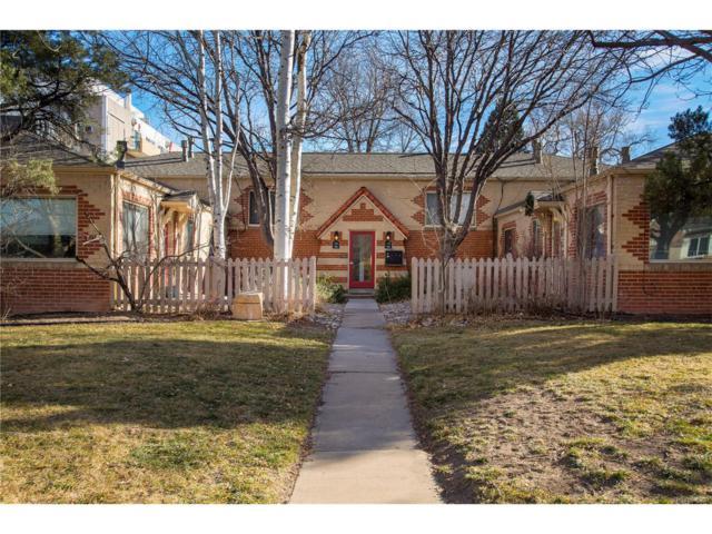 766 Dexter Street, Denver, CO 80220 (#6925203) :: Thrive Real Estate Group