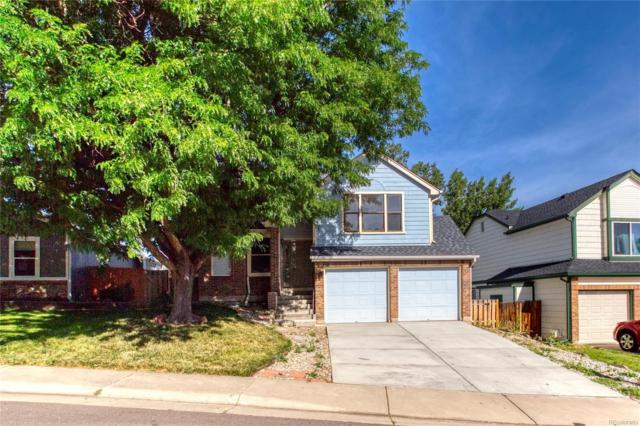 5591 S Jericho Way, Centennial, CO 80015 (MLS #6925278) :: 8z Real Estate