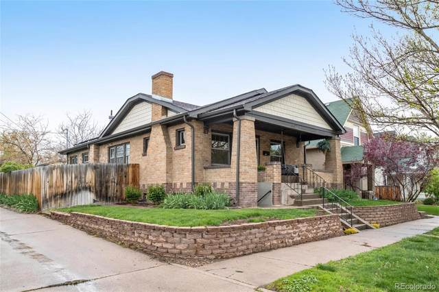 3527 Decatur Street, Denver, CO 80211 (#6925379) :: Mile High Luxury Real Estate
