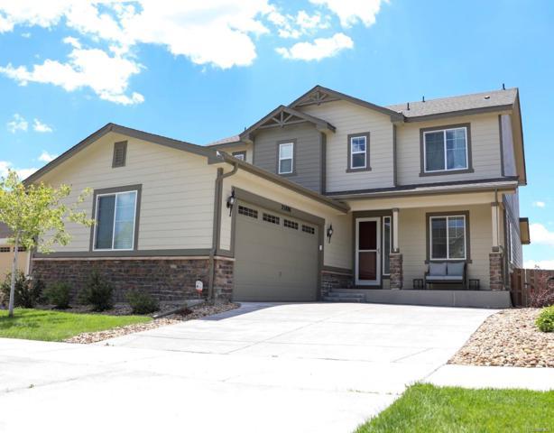 25808 E Calhoun Place, Aurora, CO 80016 (MLS #6925401) :: 8z Real Estate