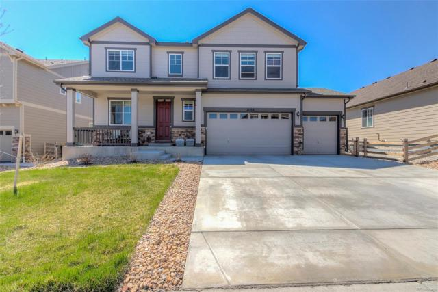 21186 E Layton Avenue, Aurora, CO 80015 (#6925444) :: The Healey Group