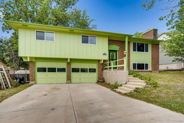 1512 Conway Drive, Colorado Springs, CO 80915 (MLS #6925457) :: 8z Real Estate