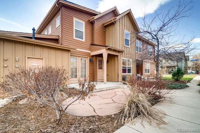 4591 Sunnyside Place D, Boulder, CO 80301 (#6925509) :: The Peak Properties Group