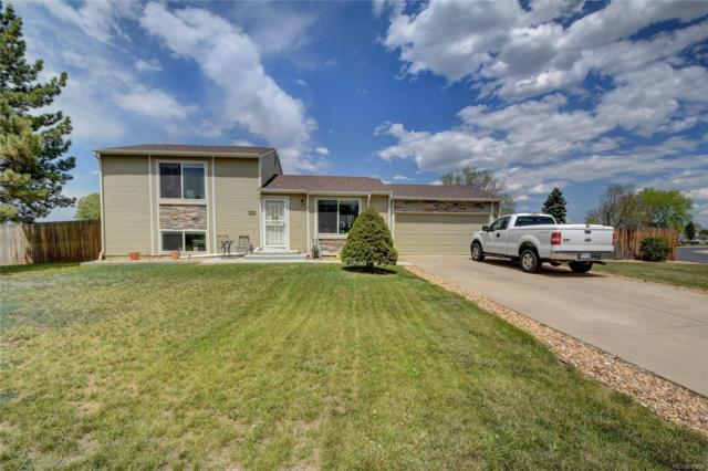 11914 Bellaire Circle, Thornton, CO 80233 (MLS #6925603) :: 8z Real Estate