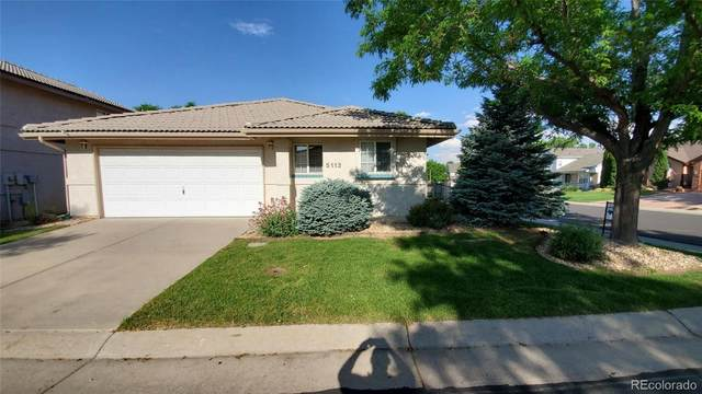 5113 W 11th Street Road, Greeley, CO 80634 (MLS #6925868) :: 8z Real Estate