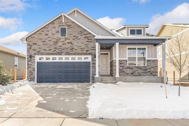 11 S Quantock Street, Aurora, CO 80018 (MLS #6926621) :: 8z Real Estate