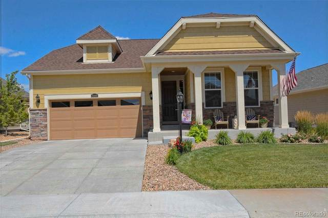 15086 Rosemary Court, Thornton, CO 80602 (MLS #6926823) :: Keller Williams Realty