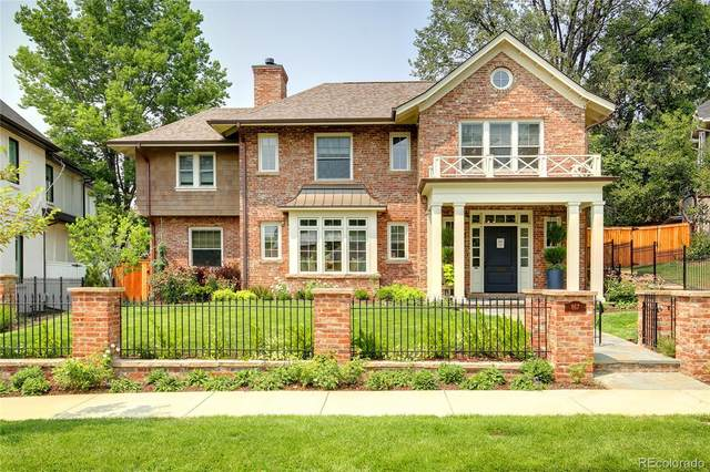 867 S Columbine Street, Denver, CO 80209 (#6926898) :: Berkshire Hathaway Elevated Living Real Estate
