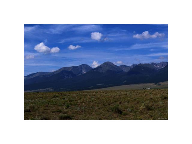 000 Highway 69 South, Westcliffe, CO 81252 (MLS #6926905) :: 8z Real Estate