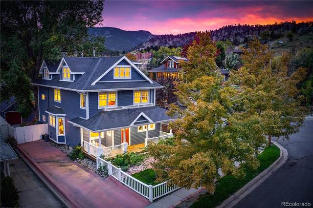 402 Alpine Avenue, Boulder, CO 80304 (#6927149) :: The DeGrood Team