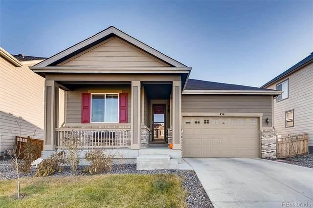 434 Azalea Street, Brighton, CO 80601 (MLS #6927395) :: 8z Real Estate