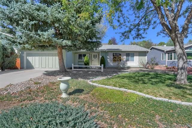 3222 E Breckenridge Drive, Colorado Springs, CO 80906 (#6927486) :: James Crocker Team
