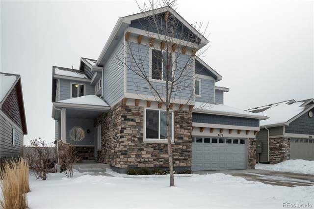 2710 Pictor Street, Loveland, CO 80537 (MLS #6927777) :: 8z Real Estate