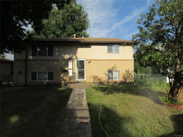 325 N 8th Avenue, Brighton, CO 80601 (#6927989) :: The Peak Properties Group