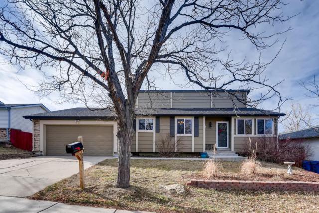 2747 S Richfield Street, Aurora, CO 80013 (#6928092) :: The HomeSmiths Team - Keller Williams