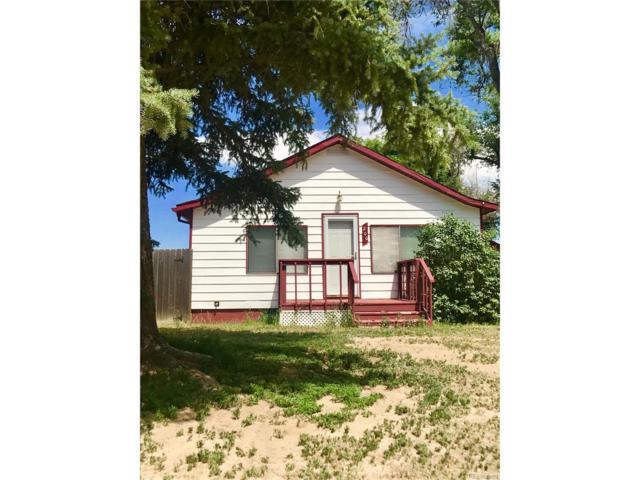 200 Ute Avenue, Simla, CO 80835 (MLS #6928204) :: 8z Real Estate