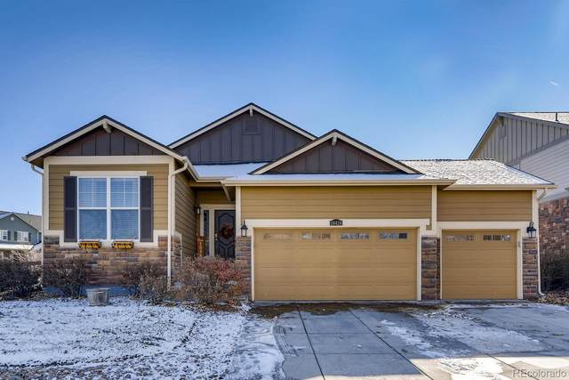 24424 E 4th Drive, Aurora, CO 80018 (#6928726) :: The DeGrood Team