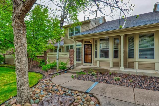 3260 W 98th Avenue B, Westminster, CO 80031 (MLS #6928998) :: 8z Real Estate