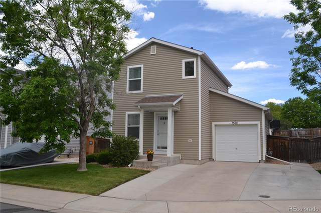 1362 Bluebird Street, Brighton, CO 80601 (#6929030) :: Colorado Home Finder Realty