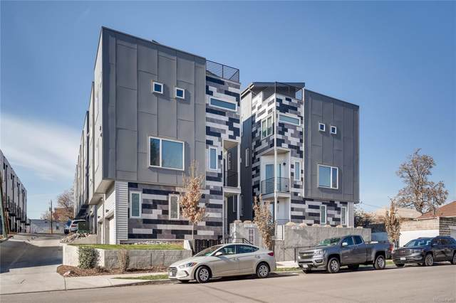 2327 Eliot Street, Denver, CO 80211 (#6929097) :: RazrGroup