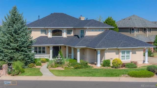 601 Saint Andrews Lane, Louisville, CO 80027 (MLS #6930144) :: 8z Real Estate