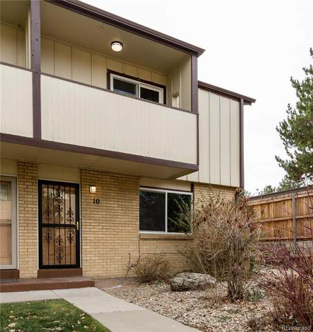 1827 Quail Street #10, Lakewood, CO 80215 (#6930537) :: The DeGrood Team