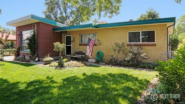 4785 Indiana Street, Golden, CO 80403 (#6930793) :: House Hunters Colorado