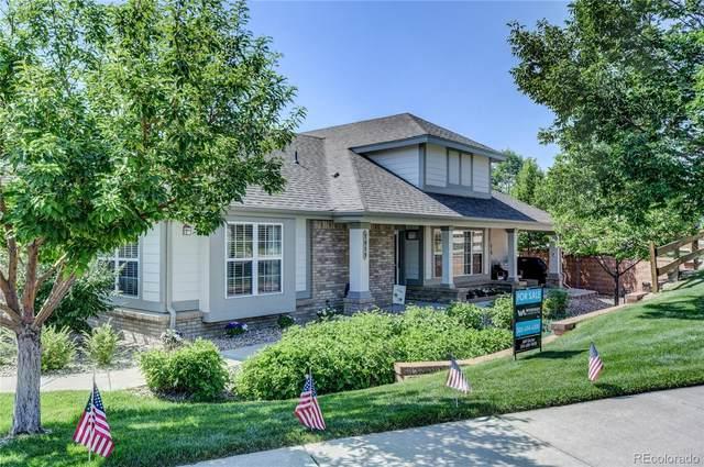 7959 S Algonquian Court, Aurora, CO 80016 (MLS #6931185) :: 8z Real Estate