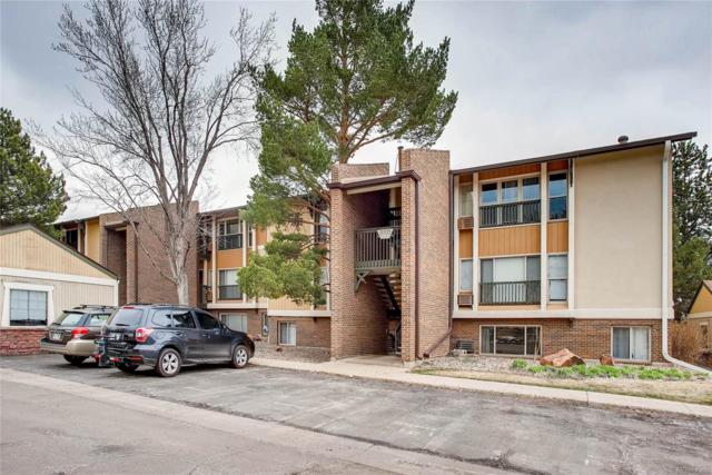 850 W Moorhead Circle 3F, Boulder, CO 80305 (#6931496) :: The Galo Garrido Group