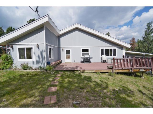 11348 Ranch Elsie Road, Golden, CO 80403 (#6931631) :: The Peak Properties Group