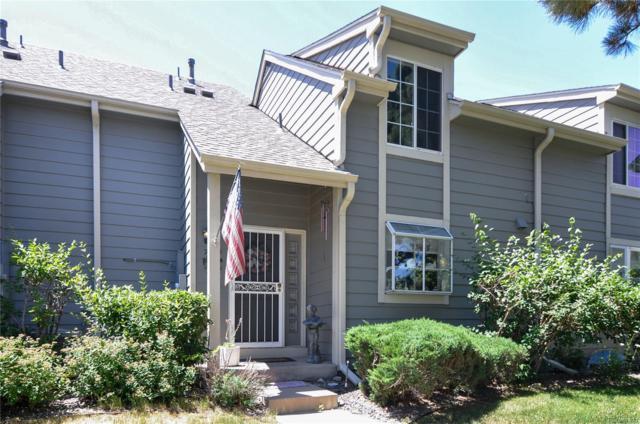 2054 S Worchester Way, Aurora, CO 80014 (MLS #6931703) :: 8z Real Estate