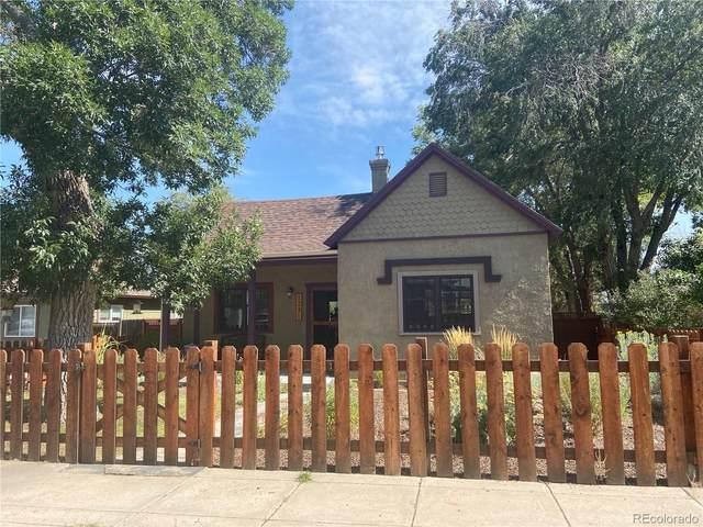 1231 G Street, Salida, CO 81201 (#6932009) :: Bring Home Denver with Keller Williams Downtown Realty LLC