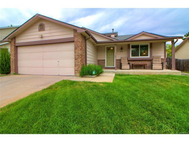 13179 Wyandot Street, Westminster, CO 80234 (MLS #6933235) :: 8z Real Estate