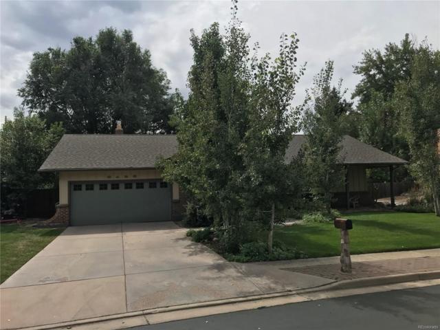 8128 W Harvard Drive, Lakewood, CO 80227 (#6933298) :: My Home Team