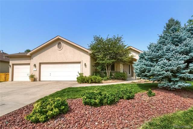718 Meadow Run Drive, Fort Collins, CO 80525 (#6933822) :: Peak Properties Group