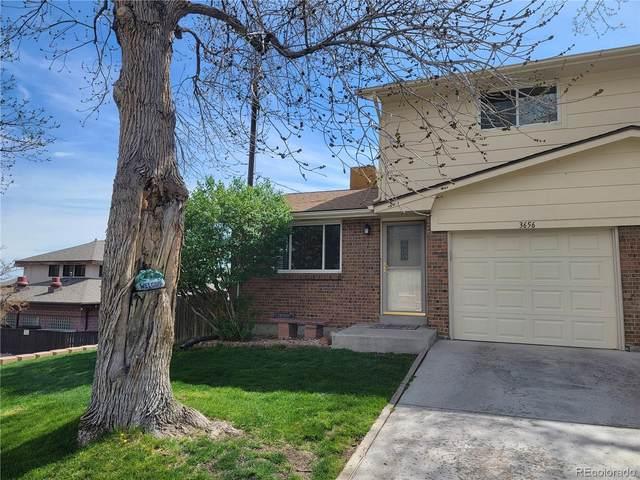 3656 Kline Street, Wheat Ridge, CO 80033 (MLS #6934264) :: Find Colorado