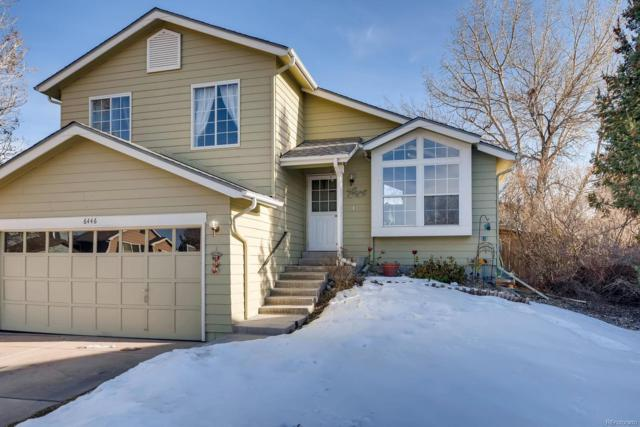 6446 Nassau Court, Highlands Ranch, CO 80130 (#6934269) :: The City and Mountains Group