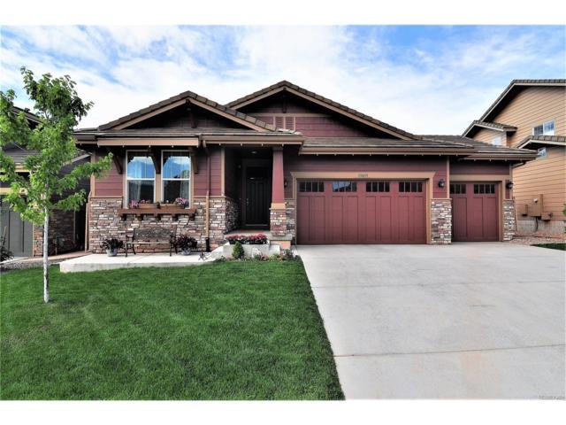 15855 Red Deer Drive, Morrison, CO 80465 (MLS #6934586) :: 8z Real Estate