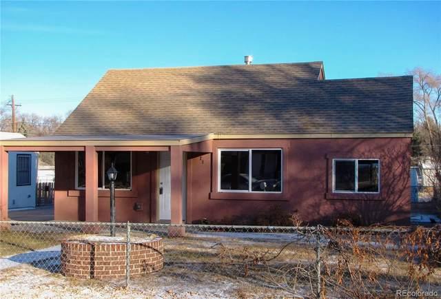 2428 E Saint Vrain Street, Colorado Springs, CO 80909 (MLS #6934714) :: Find Colorado