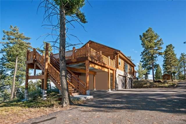10701 Hondah Drive, Littleton, CO 80127 (#6935188) :: Symbio Denver