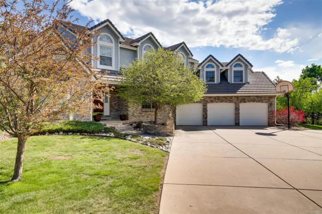 18868 E Geddes Avenue, Centennial, CO 80016 (#6935287) :: The Tamborra Team