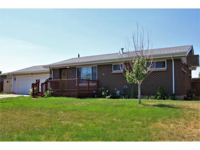 13202 E 30th Avenue, Aurora, CO 80011 (MLS #6935363) :: 8z Real Estate
