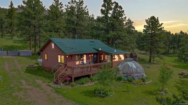 263 Badger Court, Drake, CO 80515 (MLS #6935373) :: 8z Real Estate