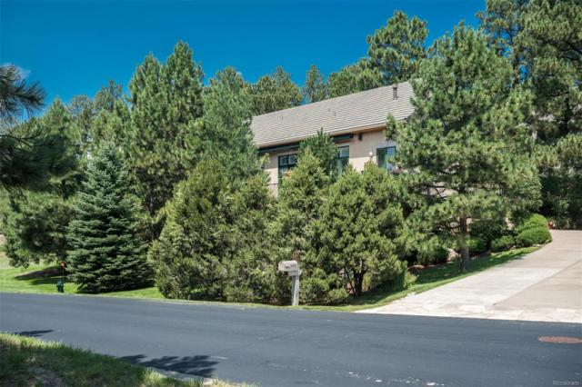 4532 Mirage Drive, Castle Rock, CO 80108 (#6935503) :: The Heyl Group at Keller Williams