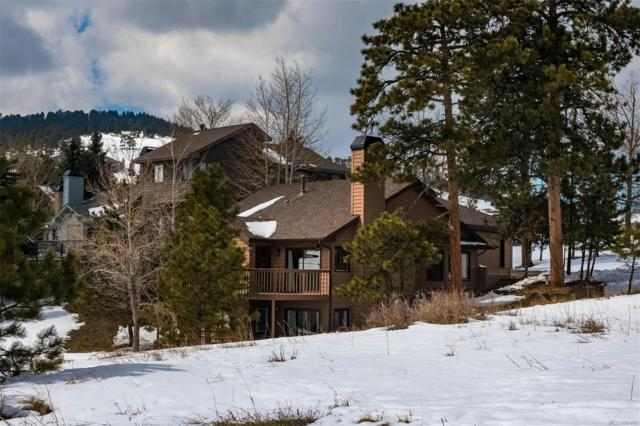 24270 Genesee Village Road, Golden, CO 80401 (#6935563) :: The Galo Garrido Group