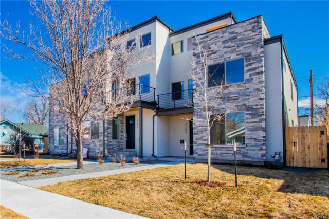 2764 S Bannock Street, Englewood, CO 80110 (#6935615) :: 5281 Exclusive Homes Realty