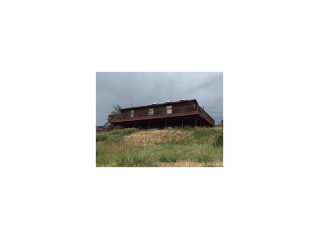 24057 Matterhorn Drive, Indian Hills, CO 80454 (MLS #6935629) :: 8z Real Estate