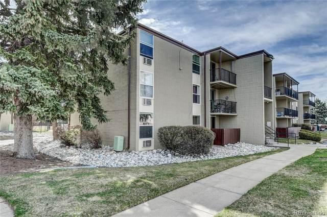 2231 S Vaughn Way 116B, Aurora, CO 80014 (MLS #6935693) :: 8z Real Estate